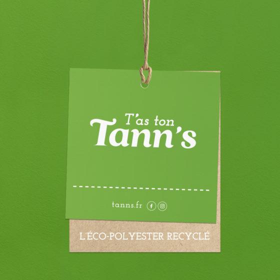 1 Tann's
