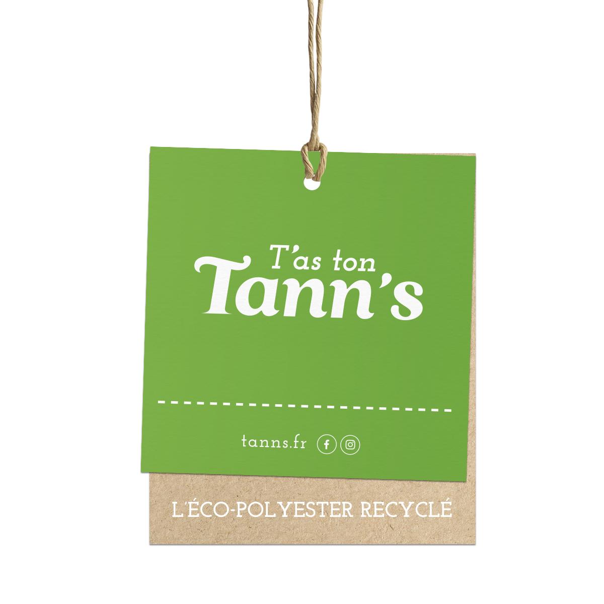 logo Tann's