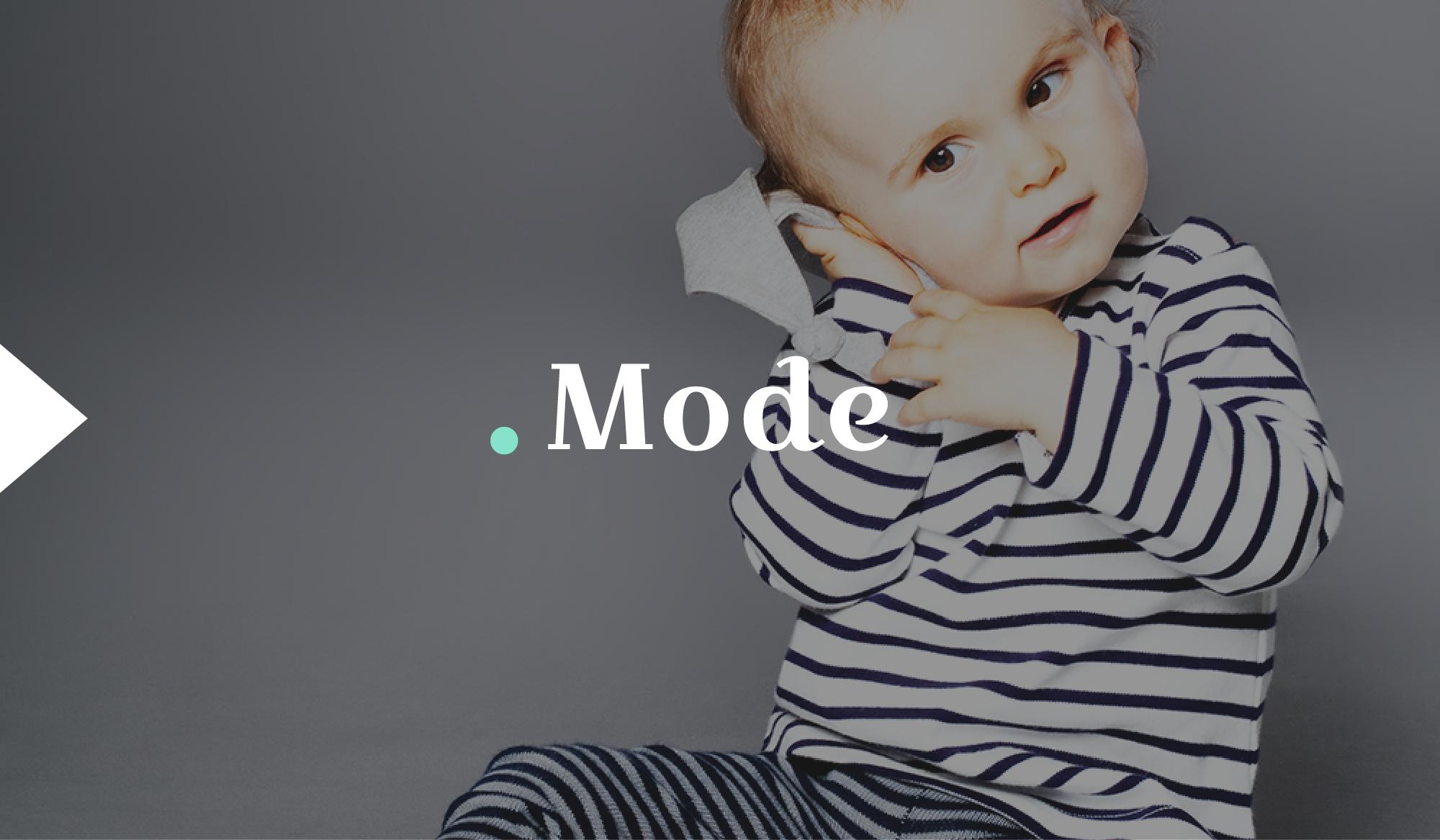 mode, stylisme produits bébé enfant Ekyog by DGGD