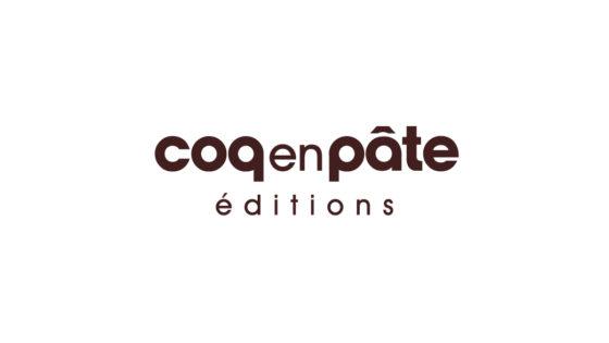 logo coq en pâte