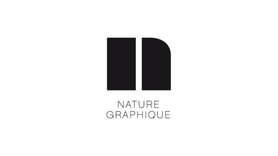 logo nature graphique